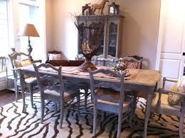 French Country Dining Room Set Photos Hgtv Mesmerizing French Country Dining Room Room French