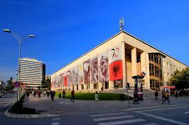 Palace of Culture of Tirana