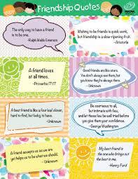 Favorite Friendship Quotes for Kids - Printable via Relatably.com