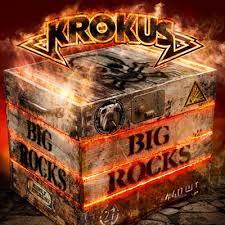 <b>Krokus</b> – <b>Big Rocks</b> - Metal Obsession