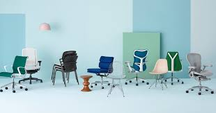 Herman Miller - Modern Furniture <b>for</b> the Office and Home