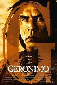 Geronimo: An American Legend - Wikipedia, the free encyclopedia via Relatably.com