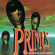 <b>Primus</b> - <b>Tales From</b> The Punchbowl (Vinyl) : Target