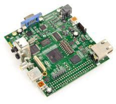 TMDSLCDK6748 by Texas Instruments | Embedded System ...