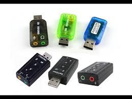 Внешняя <b>звуковая карта USB</b> 7.1 5.1-канальный 3D <b>sound</b> ...