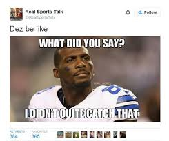 The Internet's funniest NFL memes - Houston Chronicle via Relatably.com