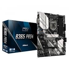 <b>Asrock B365 Pro4</b> Motherboard Price in Bangladesh