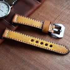 <b>Onthelevel</b> New <b>Watch Strap</b> 18mm 20mm 22mm 24mm High ...