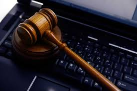 short essay on cyber laws