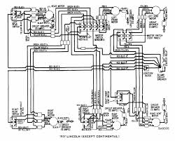 lincoln 225 s wiring diagram 1956 lincoln wiring diagram 1956 wiring diagrams
