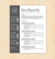 professional resume template by andre2886 on deviantart 20 hybrid resumes templates hybrid resume template free