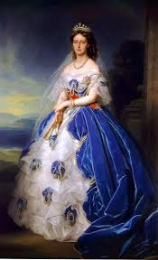 17 best images about beaux tableaux alexandra of queen olga of wurttemberg in court dress married to karl of wurttemberg who was homosexual so she had no children instead she dedicated her life to social