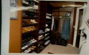 Crime and Courts News  April Travis Alexander    s closet is in meticulous shape
