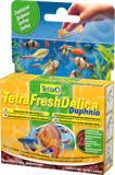 Натуральный <b>корм</b> (желе <b>дафния</b>) <b>Tetra FreshDelica</b> Daphnien 48 ...