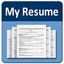 my resume maker my resume builder free