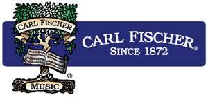 Карл <b>Фишер Музыка</b> - Carl Fischer Music - qwe.wiki