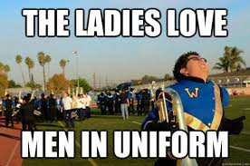 25 Hilarious Marching Band Memes | SMOSH via Relatably.com