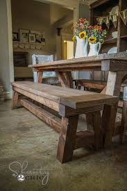 awesome dining bench ideas  ideas about dining table bench on pinterest dining table bench seat t