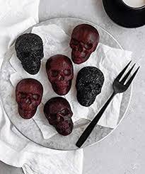 <b>3D</b> Skeleton <b>Skull Silicone</b> Fondant Mold Clay Mold Jewellery ...