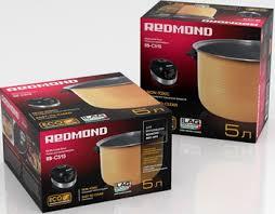 <b>Чаша Redmond RB-C 515</b> купить в интернет-магазине ...
