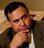 Antonio Ventura, nuevo presidente de Cermi - Foto:EL PERIODICO. 20/11/2004 - 142254_1