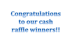 brooks bandits news archives congratulations to all of our cash raffle winners the final draws for aglc license 386499 were made at our game in brooks on saturday 28 at the