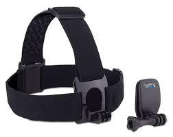 <b>Крепление GoPro Headstrap</b> + <b>QuickClip</b> - купить в магазине ...