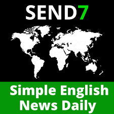 Simple English News Daily