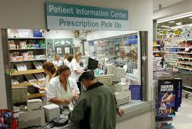 w central meijer pharmacy open the blade