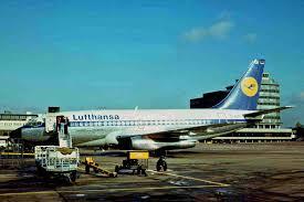"""Entführung des Flugzeugs """"Landshut"""""""