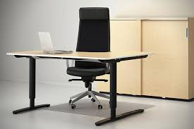 ikea bekant adjustable best home office desks