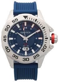 Наручные <b>часы NAUTICA</b> NAPWSV001 — купить по выгодной ...