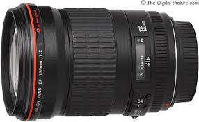 <b>Canon EF 135mm f/2L</b> USM Lens Review