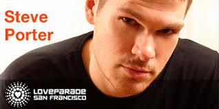 Steve Porter, or Porterhouse, is the Boston producer and DJ who has taken clubworld by storm. - sf-steveporter
