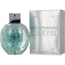 Giorgio Armani Emporio Diamonds for Women Eau ... - Amazon.com