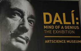 tour of museums artscience museum a photo essay jenmonje one of the most celebrated surrealists of this century salvador dali s de familiarizing our experience of art when elsewhere the word ldquosurrealrdquo can be