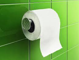<b>Держатель туалетной бумаги</b> Clavvs
