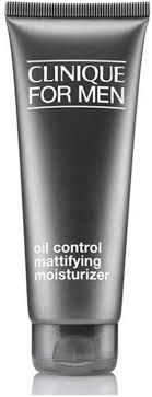 <b>Clinique Oil</b>-<b>Control</b> Mattifying Moisturizer for <b>Men</b>: Amazon.co.uk ...