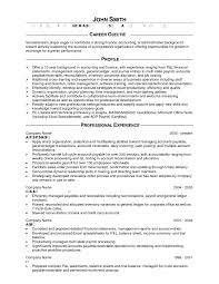 sample resume senior buyer professional resume cover letter sample