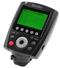 <b>Радиосинхронизатор Odin II</b> TTL для Pentax