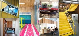 worlds coolest offices brilliant interior designs inccom capital office interiors