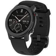 <b>Умные часы Huami</b> Amazfit GTR Black 42 mm – Nice Case