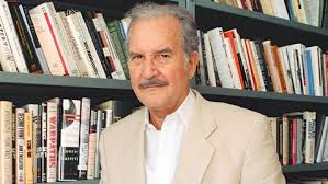 Mexican writer dead