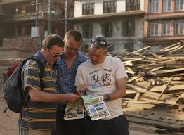 economic impact of earthquake tourism neftake news updates economic impact of earthquake tourism