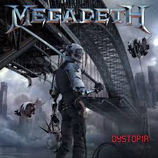 Album Review: <b>Megadeth</b> - <b>Dystopia</b> | Consequence of Sound