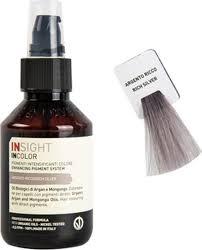 INSIGHT <b>Интенсивный пигмент для окрашивания</b> волос Incolor ...