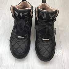 Кроссовки <b>высокие</b> женские <b>DKNY</b> – купить в Краснознаменске ...