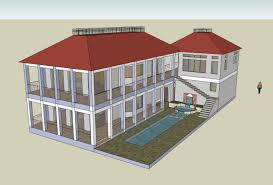 Please comment on my Charleston Row style house planBottom floor