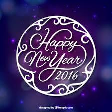 Bildergebnis für Frohes neues Jahr 2016!