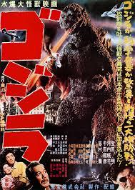 <b>Godzilla</b> (1954 film) - Wikipedia